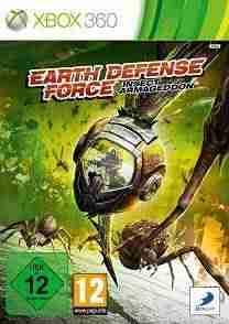 Descargar Earth Defense Force Insect Armageddon [English][PAL][iCON] por Torrent